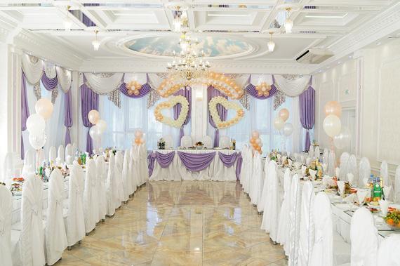 Расстановка столов на свадьбе на 30 человек фото