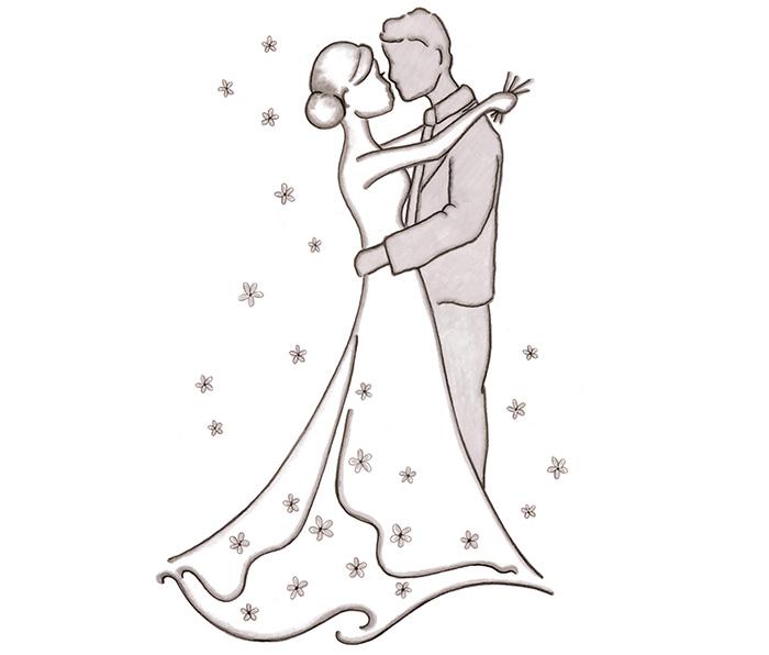 слышала свадебные картинки поэтапно полный, безупречный