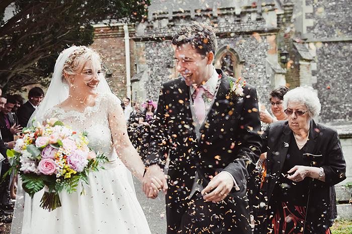 В англии традиция подарок невесты 2