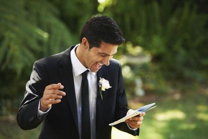 Стихотворение другу на свадьбу